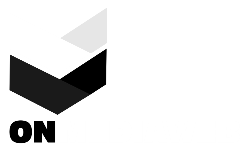 Onmediaweb logó