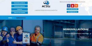 MCDSz szakszervezet