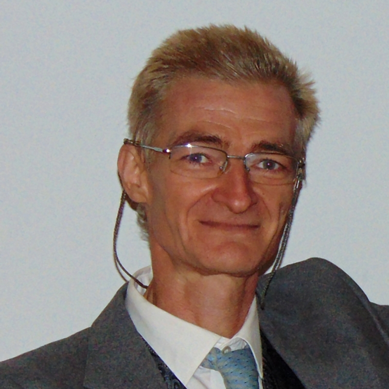 Zettisch László - SEO
